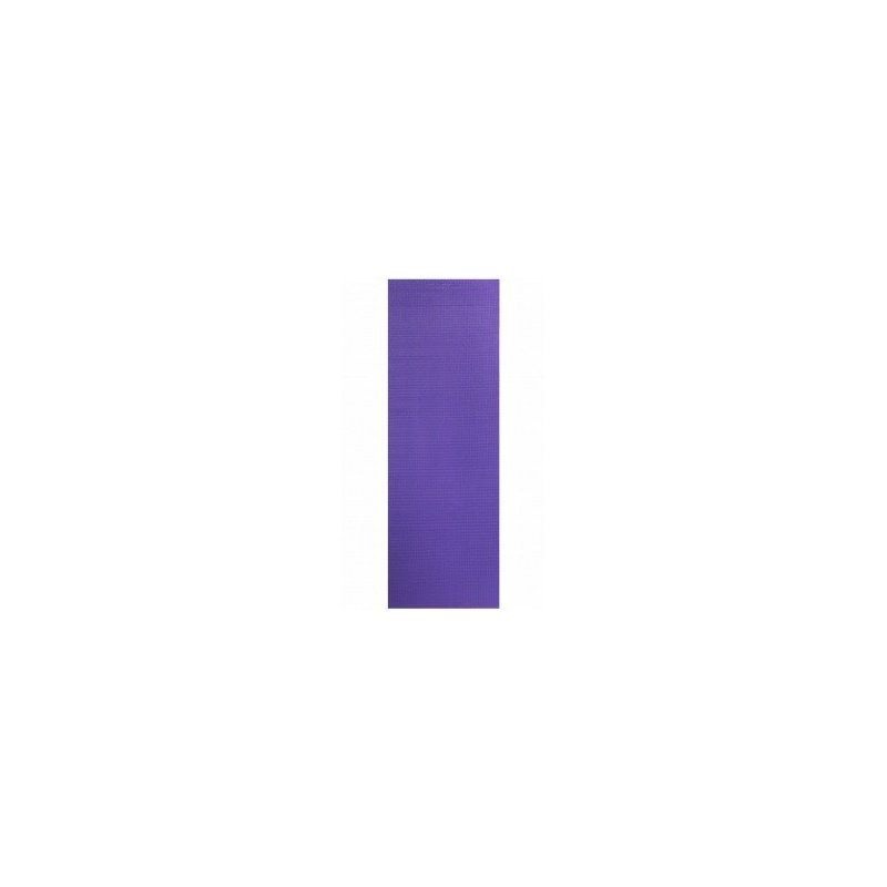 Žíněnka na jógu YogaMat 180 x 60 x 0,5cm fialová