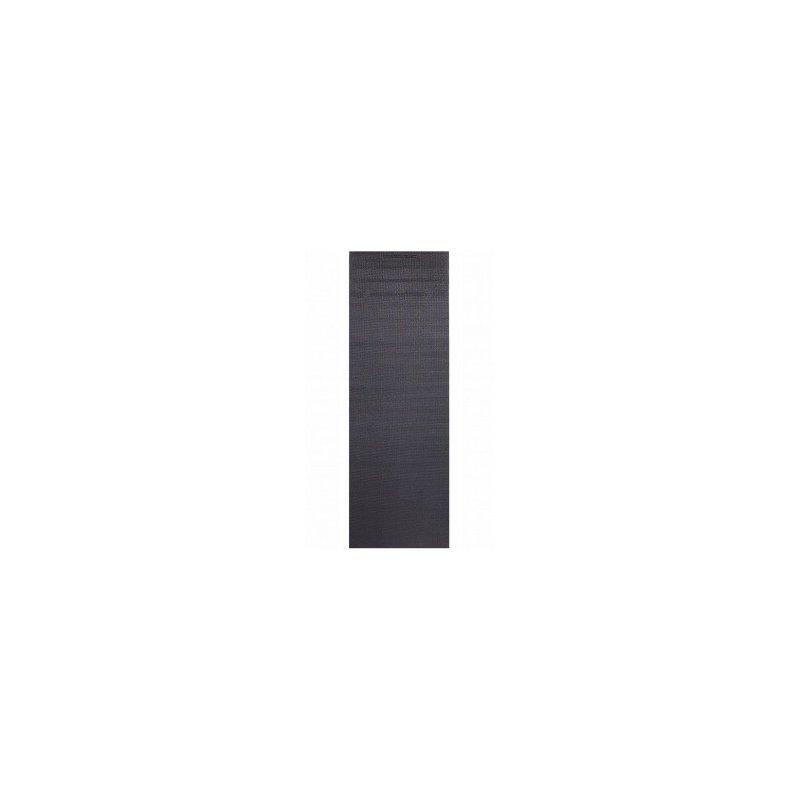 Žíněnka na jógu YogaMat 180 x 60 x 0,5cm antracit