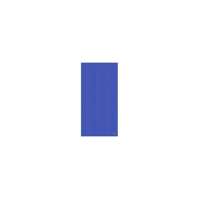Žíněnka RehaMat 200 x 100 x 2,5 cm modrá