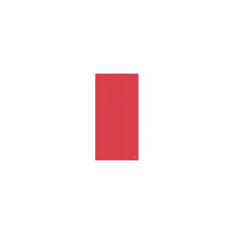 Žíněnka RehaMat 200 x 100 x 2,5 cm červená