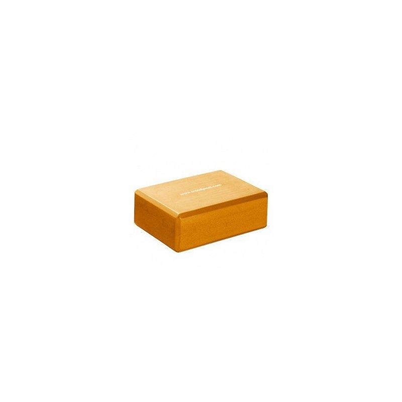 Podkládací blok na jógu 10 cm