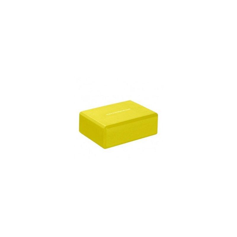 Podkládací jóga blok 10 cm