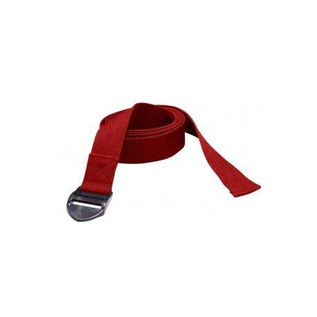 Yoga belt upínací pásek ke kvádru