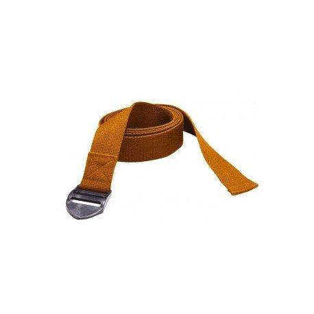 Yoga belt pásek ke kvádru