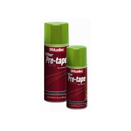 MUELLER Tuffner® Pre-Tape Spray, lepidlo ve spreji