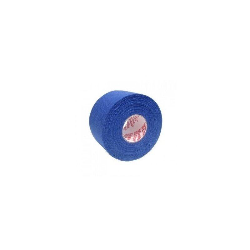 MUELLER MTape® Team Colors, fixační tejpovací páska 3,8cm modrá
