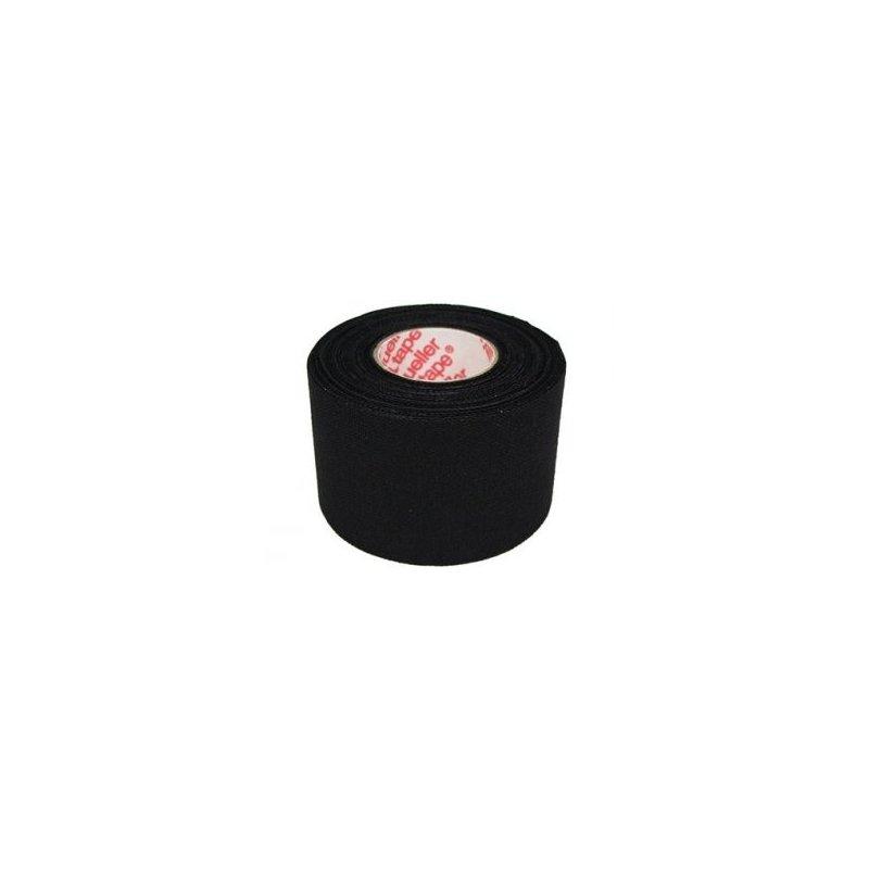 MUELLER MTape® Team Colors, fixační tejpovací páska 3,8cm černá