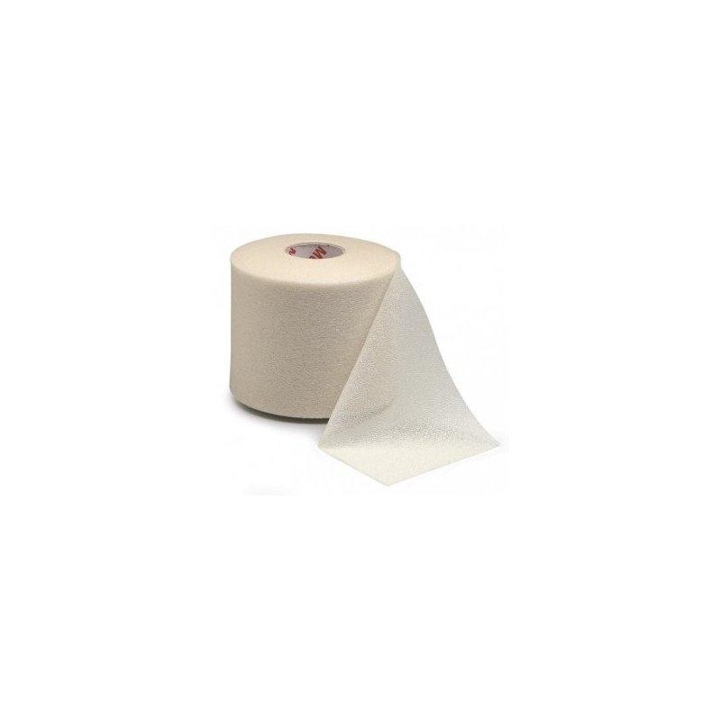 MUELLER MWrap® Colored, podtejpovací molitanová páska 7cm x 27,4m béžová