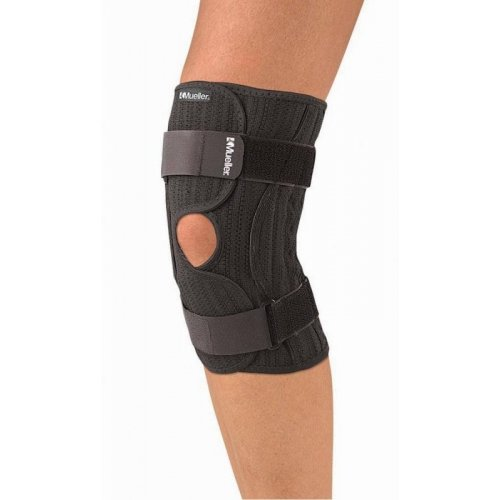 MUELLER Knee Brace Elastic, ortéza na koleno