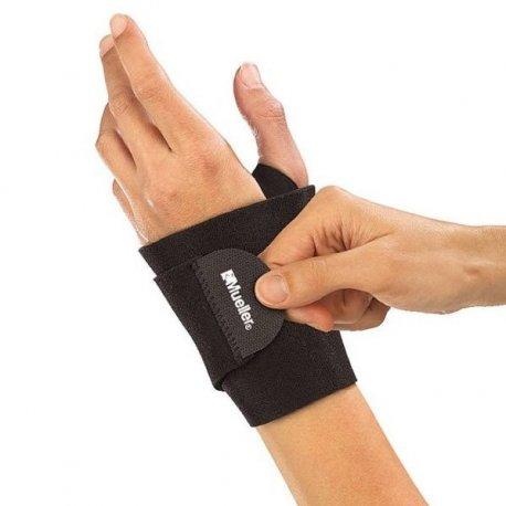 MUELLER Wrist Support Wrap, zápěstní bandáž
