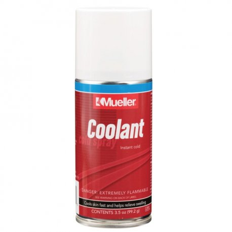 MUELLER Coolant Cold Spray, chladící sprej