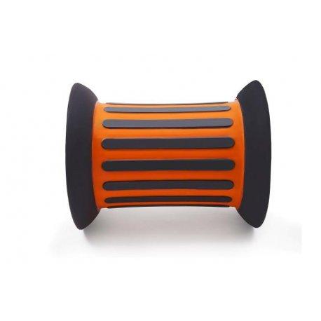 Roller Gonge s pískem