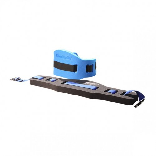 THERA-BAND plovací pás - dvě varianty