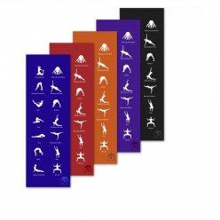 TRENDY SPORT YogaMat Home - cvičební podložka