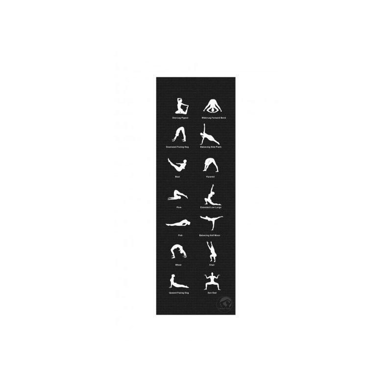 Trendy YogaMat Home - cvičební podložka