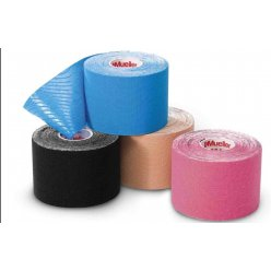Mueller Kinesiology Tape tejpovací páska 5 cm x 5 m - různé barvy