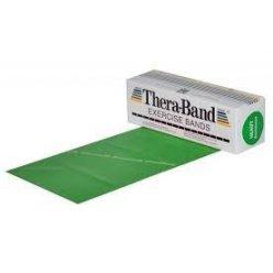 THERA-BAND Thera band 5,5 zelený