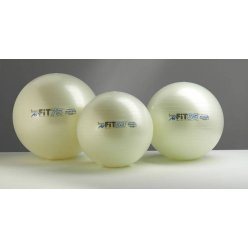 LEDRAGOMMA Hi Fit Maxafe gymball průměr 65 cm