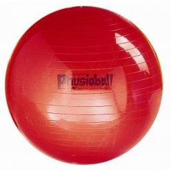 LEDRAGOMMA Physioball Standard průměr 95 cm - červený
