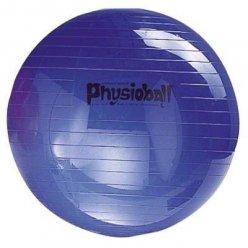 LEDRAGOMMA Physioball standard průměr 85 cm modrý