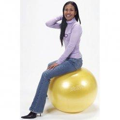 Gymnastický míč Gymnic Classic Plus průměr 75 cm