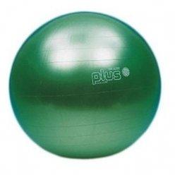 GYMNIC Plus Gymnastický míč průměr 55 cm - zelený