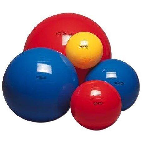Cvičební míč Gymnic pro všechny věkové kategorie