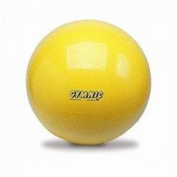 Gymnastický míč Gymnic průměr 45 cm žlutý