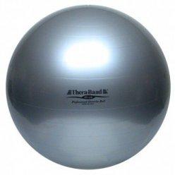 THERABAND Gymball ABS průměr 85 cm - šedý
