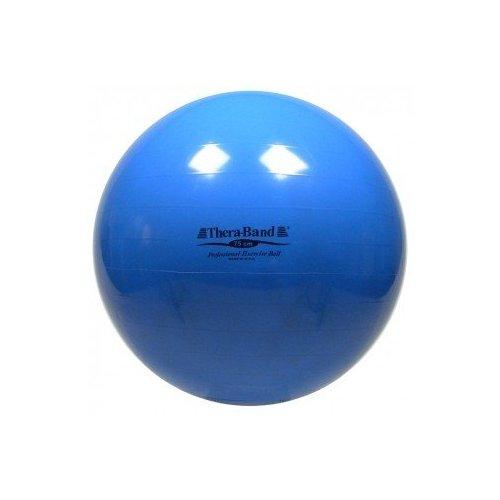 THERABAND Gymball ABS průměr 75 cm - modrý