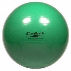 THERABAND Gymball ABS průměr 65 cm - zelený