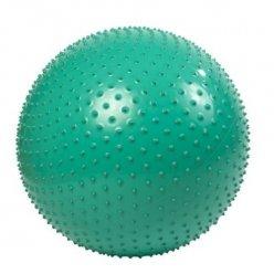 THERASENSORY Gymball průměr 65 cm - zelený