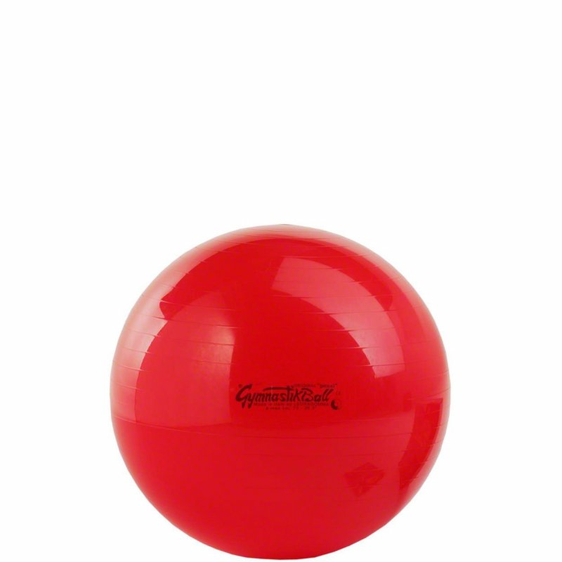 Velký cvičební míč Ledragomma pro fitness, rehabilitaci a relaxaci