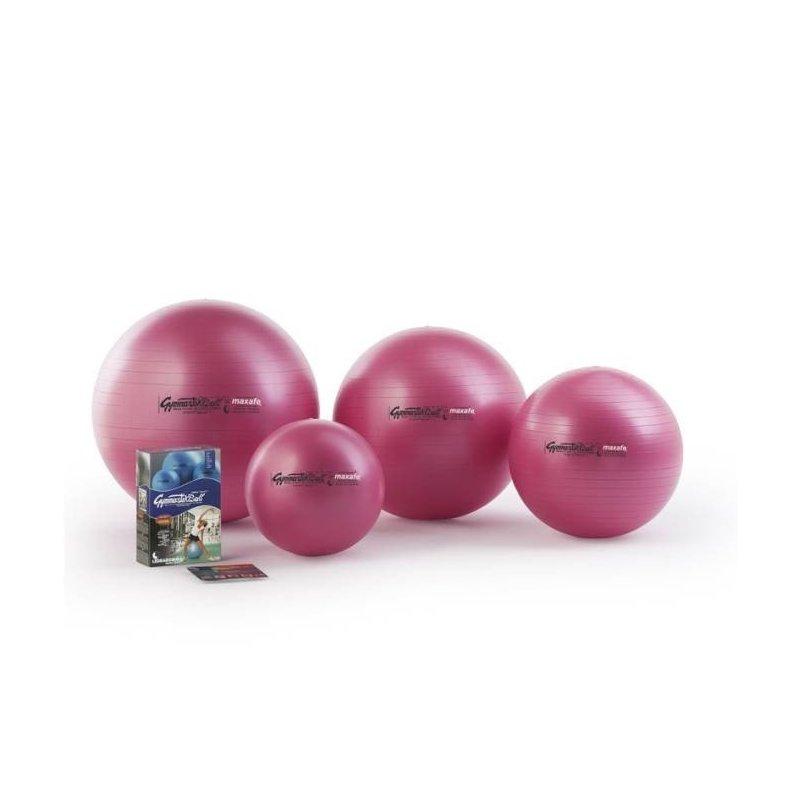 GymnastikBall maxafe pro statické a dynamické cvičení