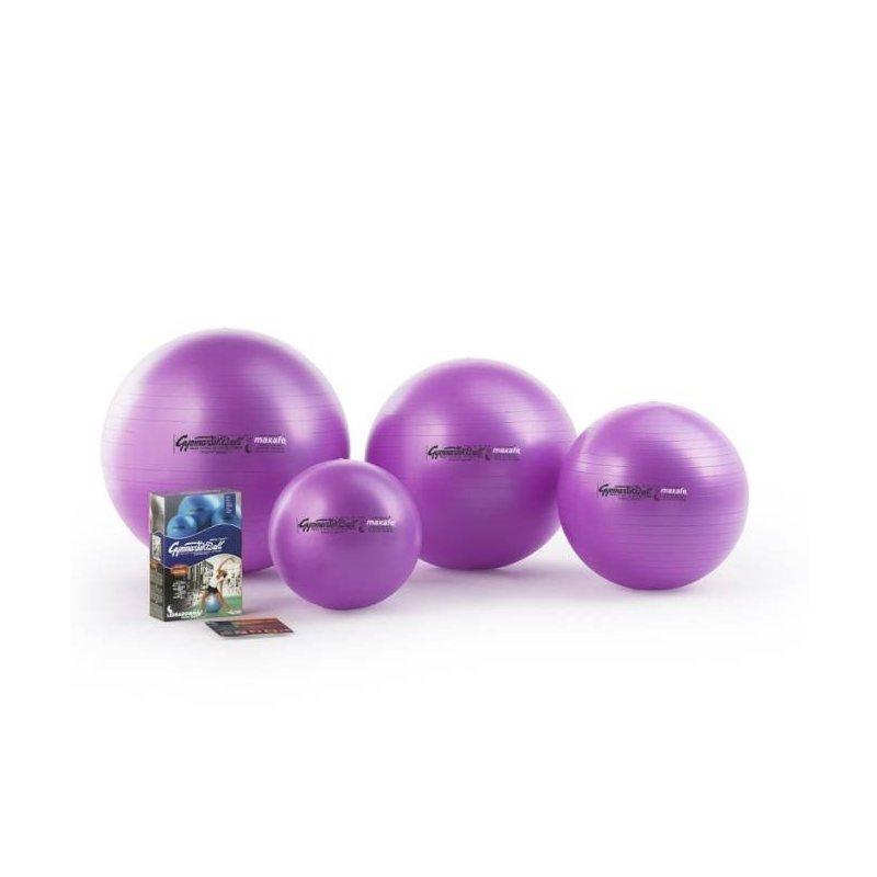 Gymnastický míč k protažení celého těla