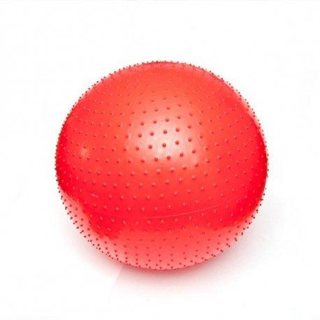 Gymnastický míč Therasensory s masážními výstupky