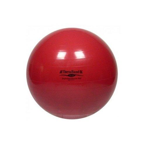 THERABAND Gymball ABS průměr 55 cm - červený