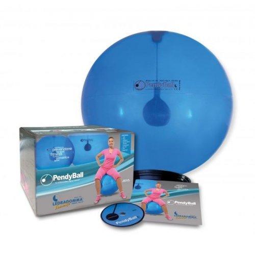 PENDY BALL se zátěží 4kg