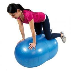 Physio Roll Plus - velký oválný míč k terapeutickému cvičení