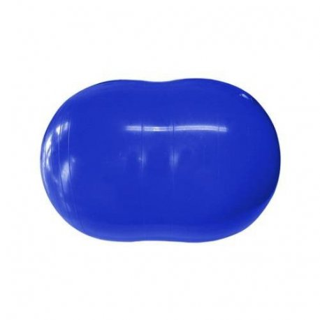 Velký nafukovací míč ve tvaru brambory