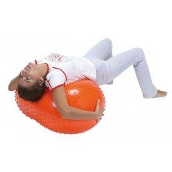 Senso roll - oválný rehabilitační míč od firmy Gymnic