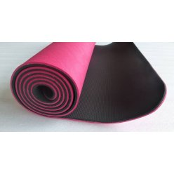 Žíněnka na jógu - Yoga TPE profi NEW mat nesmekavá - výběr barev