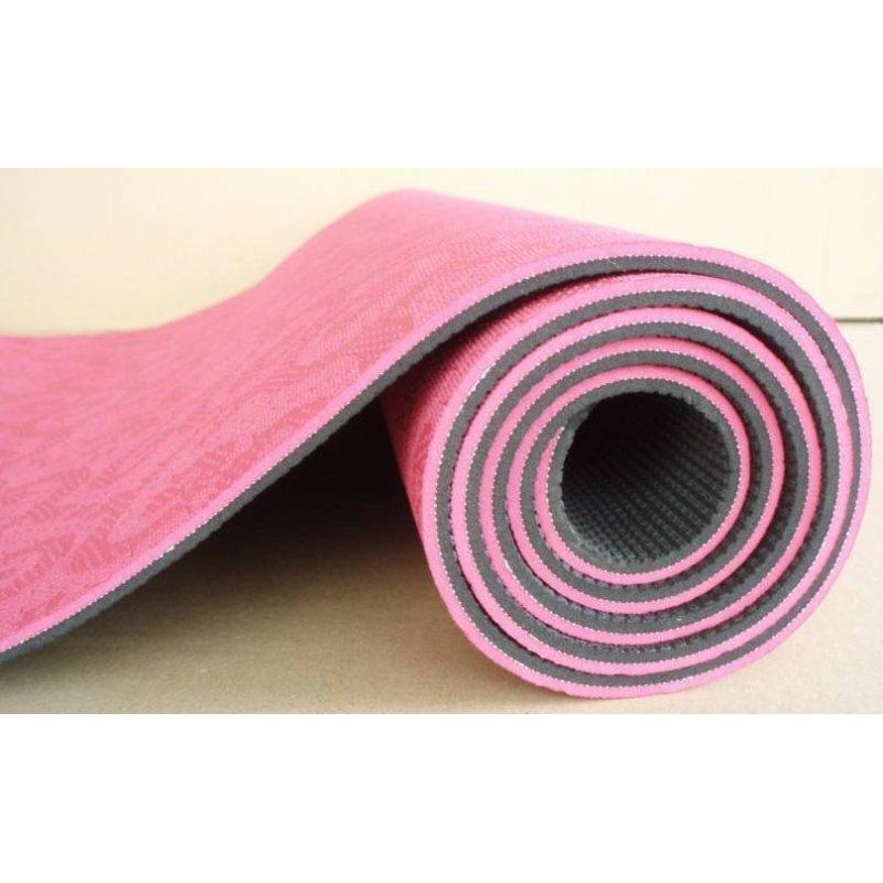 Podložka na cvičnení yoga mat