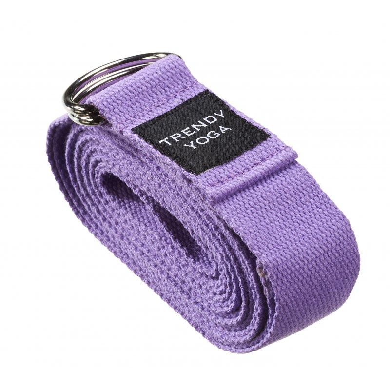 Upínací pásek YogaBelt