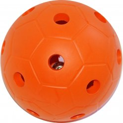 Goalball 16 cm - zvukový míč s rolničkou