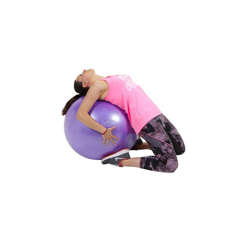 Gymnastický míč Gymnic Plus průměr 65cm