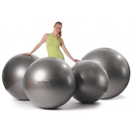 LEDRAGOMMA Physioball maxafe průměr 120 cm ABS