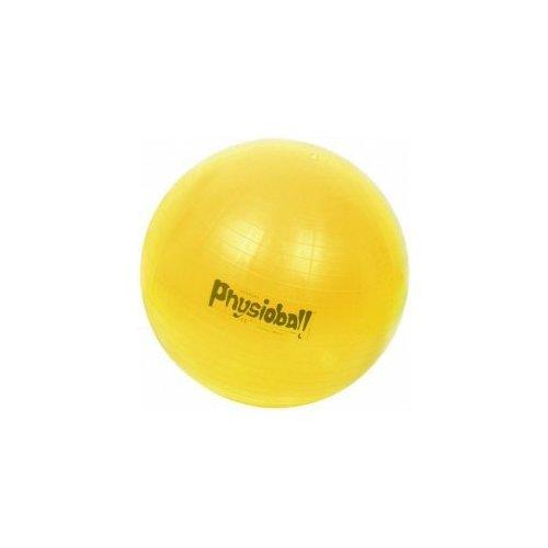 LEDRAGOMMA Physioball Standard průměr 105 cm - žlutý