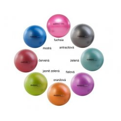 LEDRAGOMMA GymnastikBall Maxafe průměr 53 cm - výběr barev