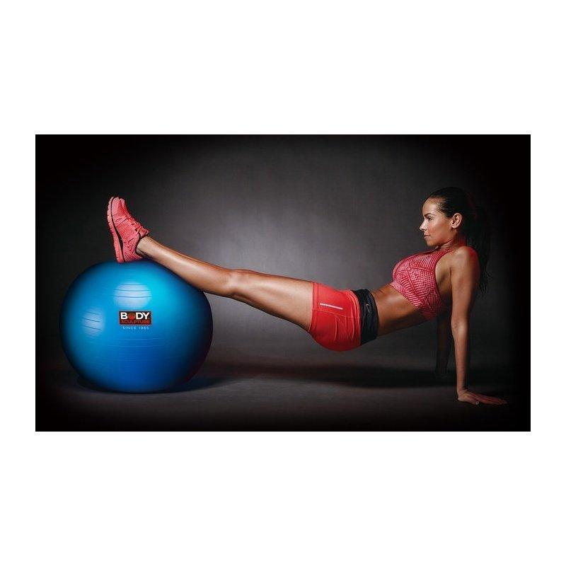 Míč gymball Pink 65cm